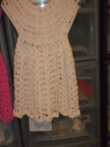crochet cotton dresses 2014 002