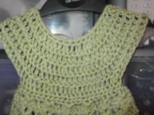 crochet cotton dresses 2014 009