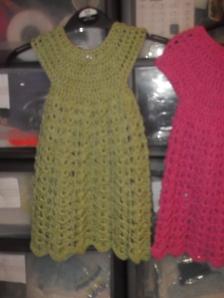 crochet cotton dresses 2014 011