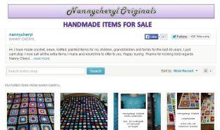 etsy shop nannycheryl
