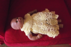 prem crochet dress 23 june 2014 001