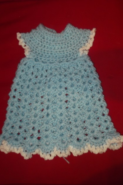 bournemouth and new crochet dress 26 june 2014 029