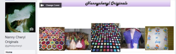 Nannycheryl giftsCapture