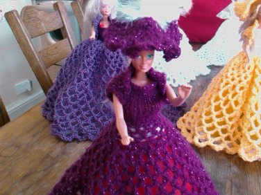 919 https://nannycheryl.com/items-for-sale/919-barbie-ballgown-for-sale-doll-not-included/